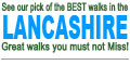 Walk our pick of The Best Walks in Lancashire - Walks you must not miss!