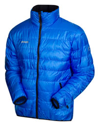 Win a fantastic Down Light Jacket from Bergans of Norway worth £160
