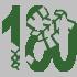 Walk 180 Walking Bootprint Icon