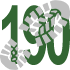 Walk 190 Walking Bootprint Icon
