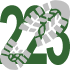 Walk 223 Walking Bootprint Icon