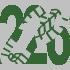 Walk 226 Walking Bootprint Icon