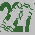 Walk 227 Walking Bootprint Icon