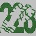Walk 228 Walking Bootprint Icon