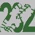 Walk 232 Walking Bootprint Icon