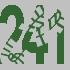 Walk 241 Walking Bootprint Icon