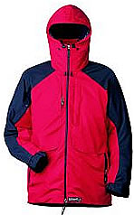 Paramo Alta II Waterproof Jacket