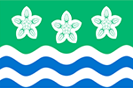 County Flag of Cumbria