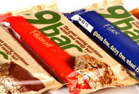 Wholebake 9Bar Mixed Seed Energy Bar with Peanut Walking Accessories and Gift Ideas