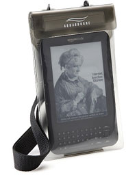 Aquabourne Kindle Waterproof case Walking Accessories and Gift Ideas
