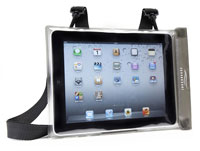 Aquabourne iPad Waterproof case Walking Accessories and Gift Ideas