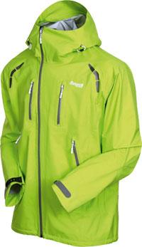 Bergans of Norway Glittertind for Men Waterproof Jacket