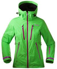Bergans Trolltind Waterproof Jacket for Women