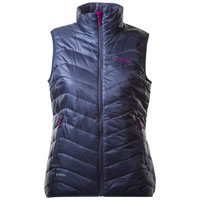 Bergans Valdres Light Insulated Vest Mid Layer for Men