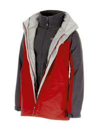 Berghaus Blencathra Waterproof Jacket