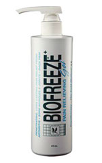 Patterson Medical Biofreeze Pain relieving Spray Walking Accessories and Gift Ideas