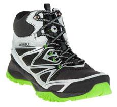 Merrell Capra Bolt Mid GTX for Men Walking Boot