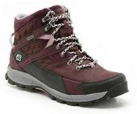 Clarks Incline Hi GTX for Women Walking Boot