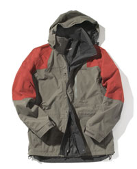 Craghoppers Compson for Men Waterproof Jacket