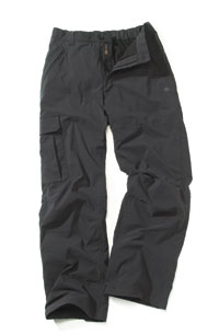 Craghoppers Kiwi Lined for Men Winter Walking Trousers