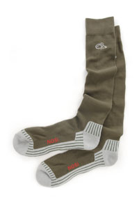 Craghoppers Nosi Trek Long Walking and Hiking Socks for Men