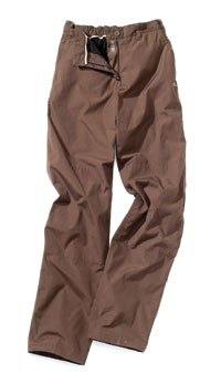 Craghoppers Kiwi Lined for Women Winter Walking Trousers