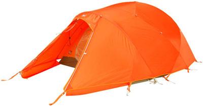 Force Ten XPD Tent