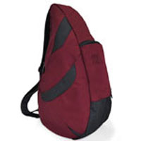 Healthy Back Bag Earth Healthy Back Bag for Men and Women Walking Accessories and Gift Ideas