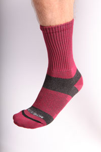 Incrediwear Incredisocks Walking and Hiking Socks