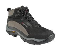 Karrimor KSB Softshell Mid eVent for Men and Women Walking Boot