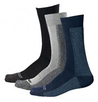Meindl Anatomic Trekking Walking and Hiking Socks