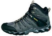 Meindl Respond Mid XCR for Men and Women Walking Boot