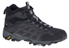 Merrell Moab FST 2 Mid GTX Walking Boot for Men
