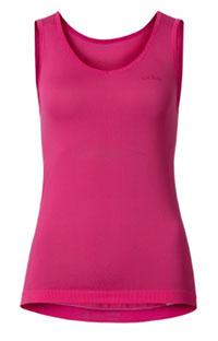 Odlo Evolution X-Light, V-neck Singlet for Women Base Layer