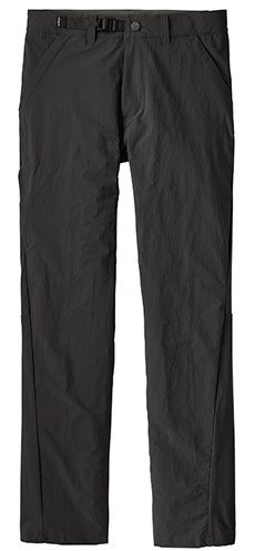 Patagonia Stonycroft Pants for Men Lightweight Walking Trousers