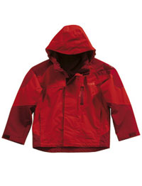 Regatta Diffuse for Children Waterproof Jacket
