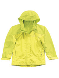 Regatta Lotus Waterproof Jacket for Children
