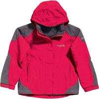 Regatta Girls Valentine for Children Waterproof Jacket