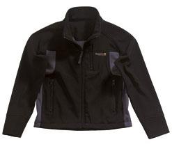 Regatta Signum for Children Soft Shell Jacket