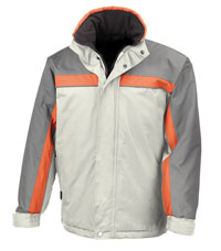 Result Performance R102x Kenora Technical Midweight Waterproof Jacket
