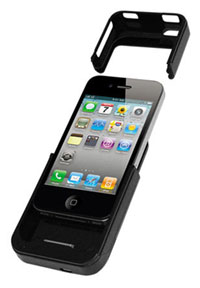 Win iPhone 4/4S Power Cases worth over £100