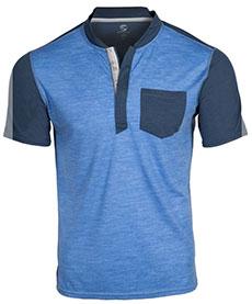 Shower Pass Hi-Line Merino Short Sleeve for Men Base Layer