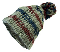 Snugbug Thick Rib Bobble Hat Walking Accessories and Gift Ideas