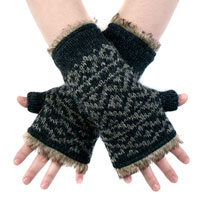 Snugbug Trapper Wrist Warmer Walking Accessories and Gift Ideas