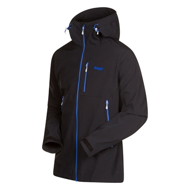 Bergans Stegaros Soft Shell Mid Layer for Men and Women