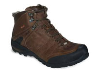 Teva Riva Leather Mid eVent Walking Boot for Men