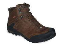 Teva Riva Leather Mid eVent for Men Walking Boot