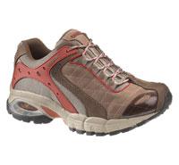 Wolverine Sierra Low iCS Waterproof Low-Cut Trail for Women Walking Boot