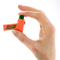 Win Zap-It - the safe, clinically tested way to deal with pesky mozzie and other insect bites