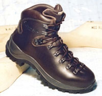 Alt-Berg Mallerstang Walking Boot for Men